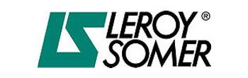 Leroy-Somer Elektromotoren