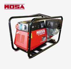 Stromerzeuger - GE 7500 BS / GS von MOSA mit Drei-Phasen-Synchron-Generator