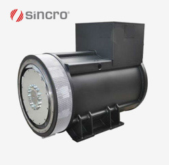 Sincro Generator SK500 MB-2000 alternator brushless