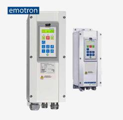Emotron Frequenzumrichter FDU 2.0