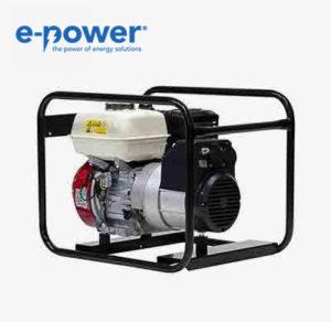 Europower Stromerzeuger EP2500
