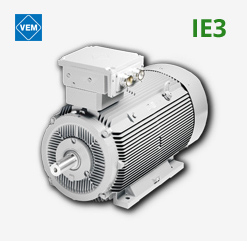IE3 Premium Efficiency VEM Drehstrommotoren