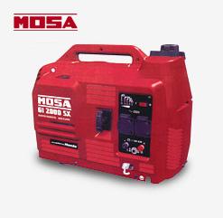 Inverter Stromerzeuger MOSA GI 2000 SX