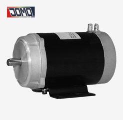 JOMO Gleichstrommotor P120-b34 - NBE Elektromotoren Shop