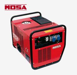 MOSA Stromaggregat GE 4500 SX