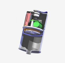 Motorschmiersystem als automatische Nachschmiereinheit