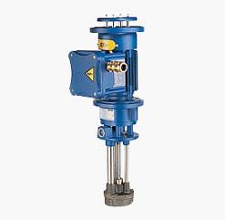 Vertikale Kreisel-Tauchpumpen und elektrische Fliehkraft-Pumpen für Druckmaschinen