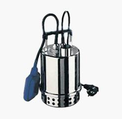 Tauchmotorpumpen zur Förderung von Schmutz- und Kellerentwässerung