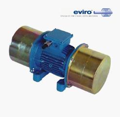 Vibrationsmotor von NBE ist belastbar und leistungsstark