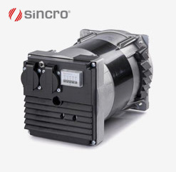 Sincro EP 2 Synchron-Generator