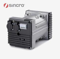 Sincro ER2 CXT Syncron Drehstromgenerator CAT CBT