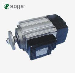 Soga Kreissägemotor 230 V MR71 MR65 MR58