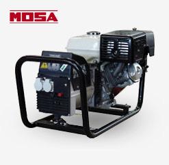 MOSA Stromerzeuger GE 4500 HBS mit Honda GX 270 VXB Motor