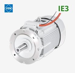 Brandgasmotor von VEM motors bei NBE online bestellen